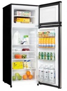 Danby DPF074B1BSLDD Refrigerator
