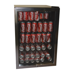 Haier HBCN05FVS Beverage Center