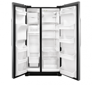 Frigidaire FFHS2622MS Refrigerator Drawers and Shelves