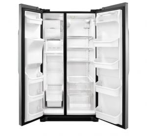 Frigidaire FFHS2622MS Refrigerator Drawers and Shelves