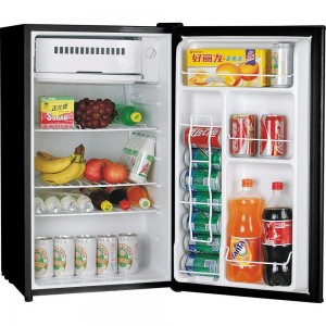 Igloo Platinum Refrigerator Review