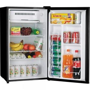Igloo Platinum Refrigerator Review