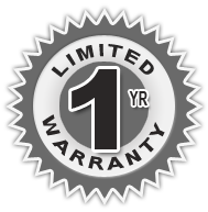 warranty-one-year-limited