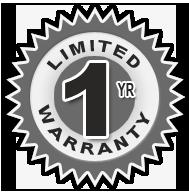 warranty-one-year-limited