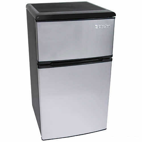 EDGESTAR 3.1 Cu. Ft. ENERGY STAR COMPACT FRIDGE