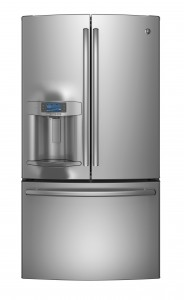 GE Profile PFE28RSHSS 36 inches French Door Refrigerator - Type and capacity