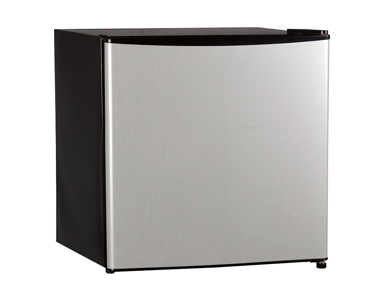 Midea WHS-65LSS1 Mini Fridge - Design and materials used