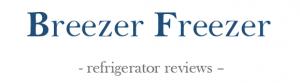 Breezer Freezer