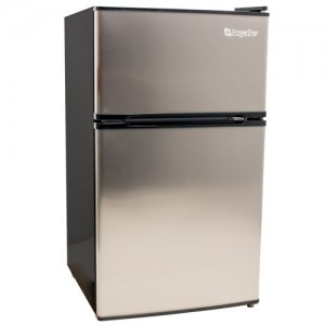 EdgeStar 3.1 Cu. Ft. Energy Star Compact Fridge review