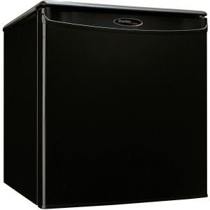 Danby DAR017A2BDD Compact All Refrigerator Review
