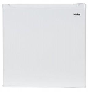 Haier HC17SF15RW Refrigerator Review
