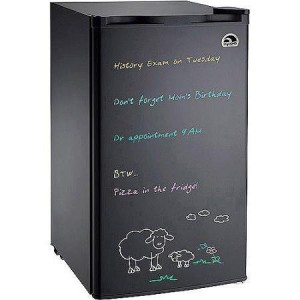 Igloo Eraser Board Refrigerator review