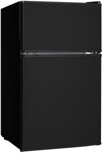 Midea WHD-113FB1 Full-Size Double Reversible Door Refrigerator Review