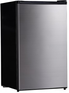 Midea WHS-160RSS1 Single Reversible Door Refrigerator and Freezer Review