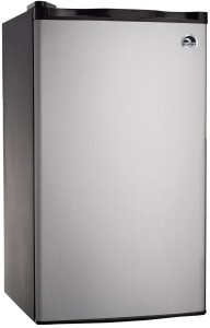 RCA IGLOO 3.2 CU FT Platinum Fridge Review