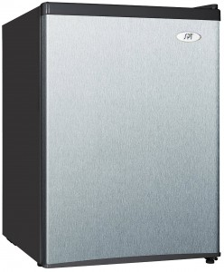 SPT RF-244SS Compact Refrigerator Review