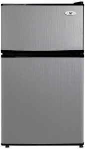 SPT RF-314SS Double Door Refrigerator Review