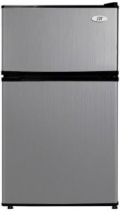 SPT RF-314SS Double Door Refrigerator Review