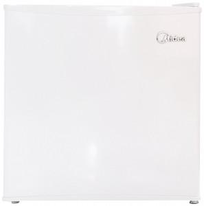 midea WHS-65LW1 Compact Single Reversible Door Refrigerator review