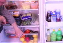 better organize your refrigerator