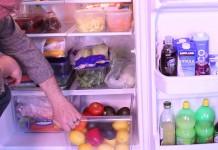 better organize your refrigerator