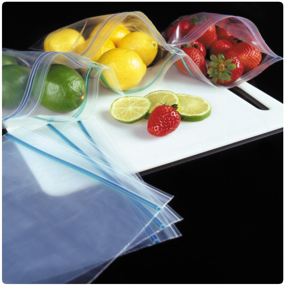 freezer bags storage food