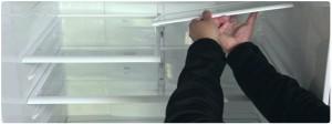 remove shelves