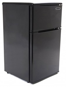 Whynter MRF-310DB Compact Double Door Energy Star Refrigerator Review
